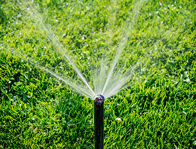Automatic Sprinkler Systems and Other Sprinklers